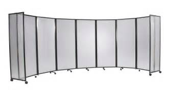 Plastic Room Dividers by Room Dividers Office Furniture