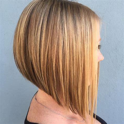 back of aline hair cuts 22 most popular a line bob hairstyles pretty designs