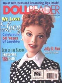 the doll reader magazine access magazines crafts hobbies doll reader magazine