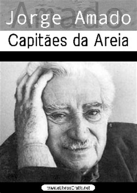 Capitães da Areia - Jorge Amado   Livros Grátis