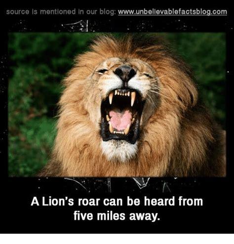 Lion Meme - 25 best memes about lion roar lion roar memes