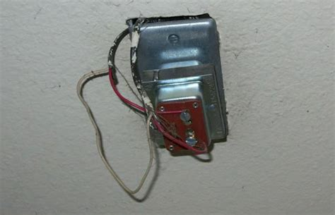 doorbell transformer location how to disable and remove doorbell doityourself