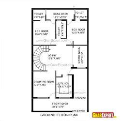 home design 70 gaj house plan of 30 feet by 60 feet plot 1800 squre feet