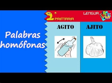 palabras envenenadas lengua castellana 2 186 primaria tema 12 las palabras