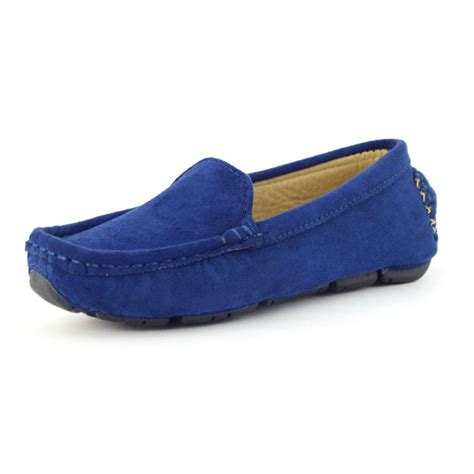 children loafers get cheap suede loafers aliexpress