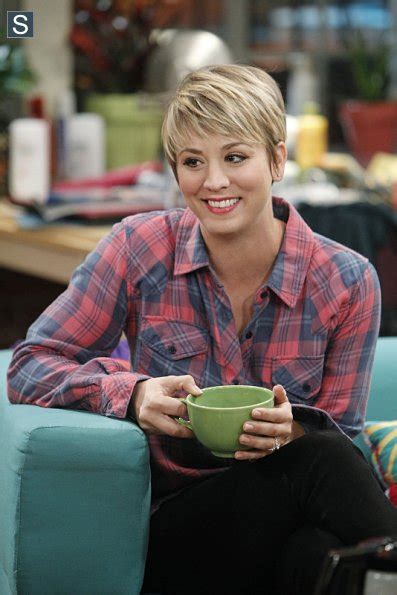 pennys new hairstyle the big bang theory schedule change and spoilers about
