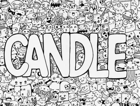 gambar kartun nasi hitam putih  gambar abstrak keren