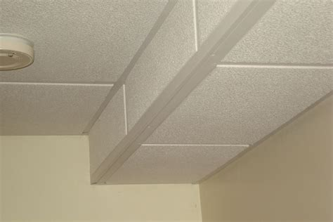 Modern ideas for drop ceilings in basements best ideas