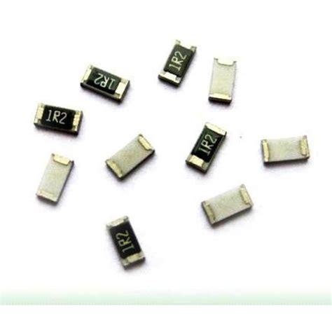 Resistor Smd 120 K Ohm 1206 1 10 Pcs 10k ohm smd package 1206 10 units