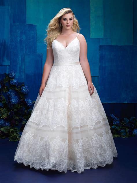 Brautkleider Mollige by Welches Brautkleid F 252 R Mollige Die Besten Styling Tipps