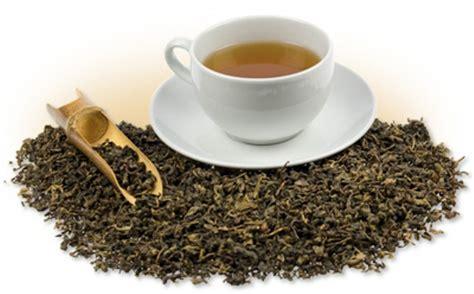 Teh Oolong ini dia ke 7 manfaat ajaib dari teh oolong lebih hebat
