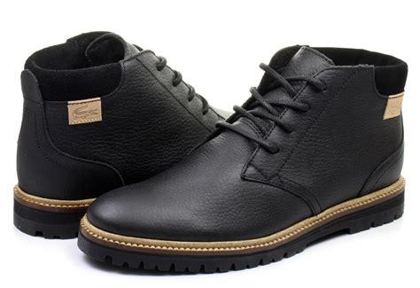 Lacoste Chuka lacoste boots montbard chukka 154srm4007 024