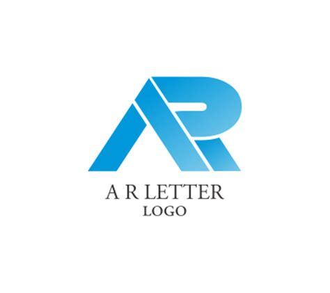 Letter Logo Vector Alphabet A R Letter Logo Inspiration Idea Vector Logos Free List Of