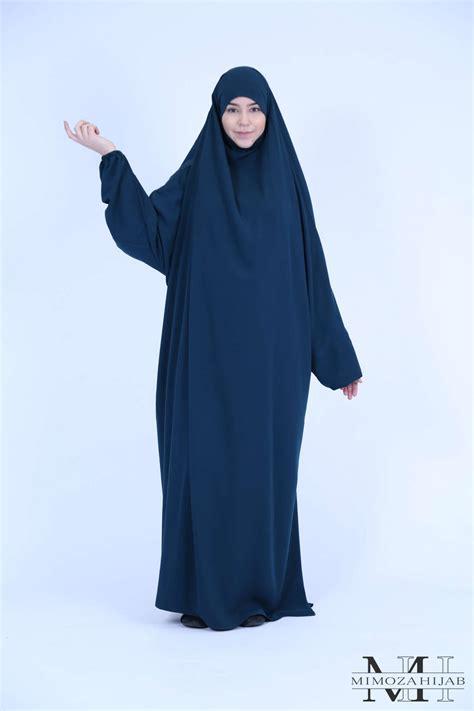 Jilbab Humaira Pricilla All Size one jilbab el bassira caviary