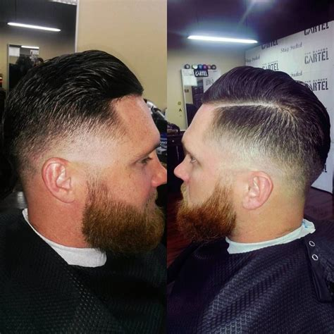 asian comb back hair comb over haircut comb over fade comb over with line