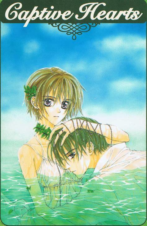 captive hearts captive hearts matsuri hino zerochan anime image board