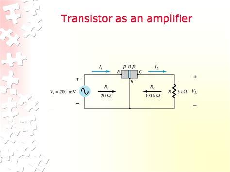 junction transistor lifier engineersinfo org bipolar junction transistor bjt 3