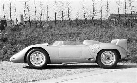 porsche spyder 1957 1957 porsche 718 rsk spyder review supercars net