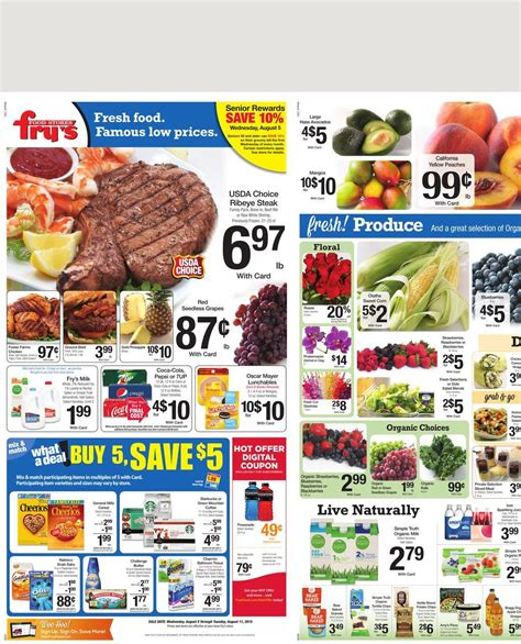 ultra food ultra foods weekly ad circular and sales flyer autos post