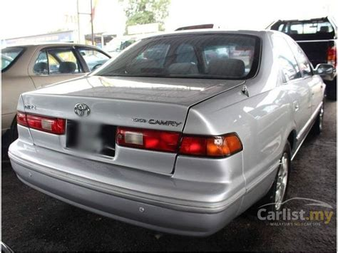 automobile air conditioning repair 1998 toyota tercel electronic toll collection toyota camry 1998 gx 2 2 in selangor automatic sedan silver for rm 15 800 3400817 carlist my