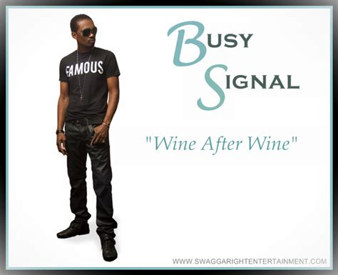 Bedroom Bully Audio Busy Signal Wine After Wine Audio Swagga Right