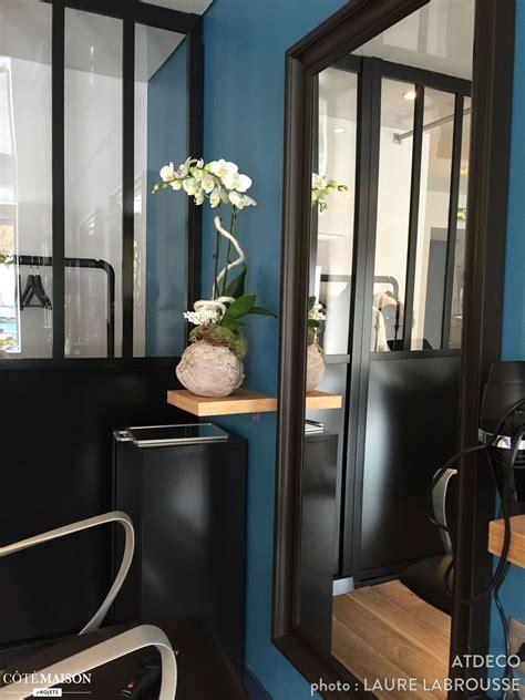 porte style atelier 3145 salon de coiffure style atelier atdeco c 244 t 233 maison