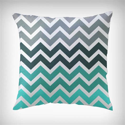 zigzag pattern font teal throw pillow reviews online shopping teal throw