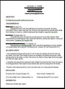 Resume For Ngo resume tips for an entry level ngo green applicant