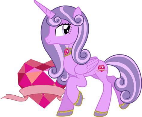 Princess Amethyst Pony Oc By Rarity Princess On Deviantart My Pony Princess Pictures