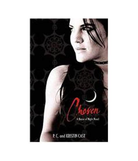 chosen house of night chosen the house of night 2 buy chosen the house of night 2 online at low price in