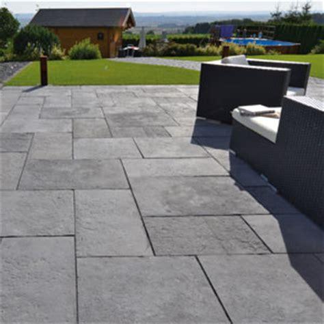 terrassenplatten 6cm produkte bradstone 174 yorktown kann baustoffwerke