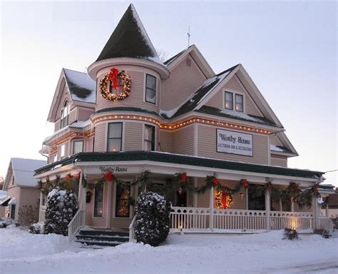the inn at christmas place garland length westby house inn garland 171 wisconsin bed and breakfast association