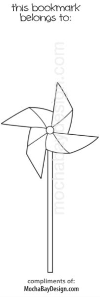 pinwheel designs coloring pages print pinwheel coloring page