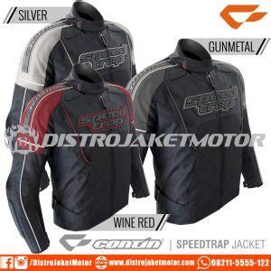 Jaket Contin Speedtrap jual jaket motor dan jaket touring distributor