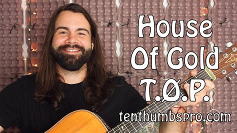 how to play house of gold on guitar house of gold twenty one pilots easy acoustic guitar tutorial youtube