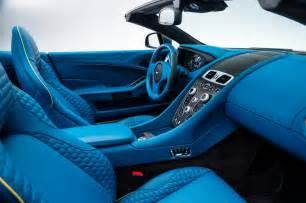 Interior Of Aston Martin Aston Martin V12 Vantage S Vs Vanquish Volante Urbasm