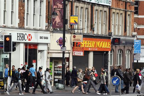 high street british companies united kingdom uk britain s high street shops in crisis one in five could