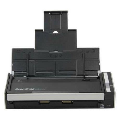 Fujitsu Scansnap S1300i 1 fujitsu scansnap s1300i scanner walmart ca