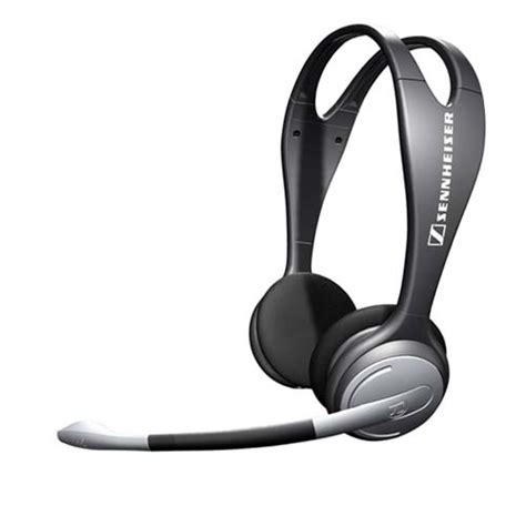 Headset Laptop Sennheiser Pc 131 Computer Headset