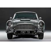 Aston Martin DB5  Someone Has Built It Before