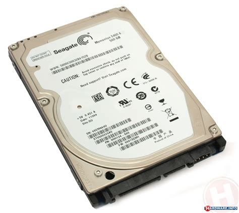 Disk Seagate 500gb Sata seagate momentus 5400 6 500gb sata photos