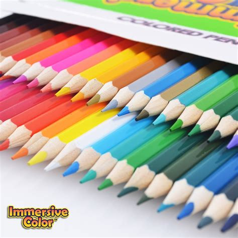 best brand of colored pencils 11 best color pencils brands
