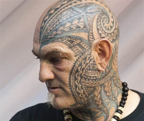 neck tattoo police new bid to have ban on police officers with visible