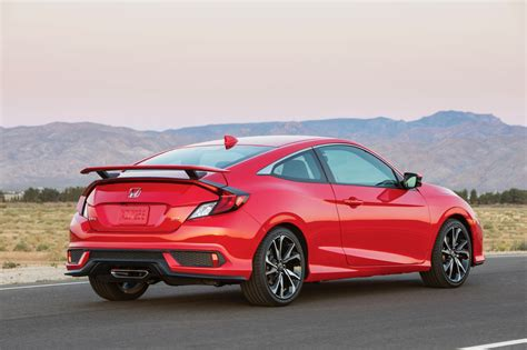 2017 Honda Civic Si   Review   The Torque Report