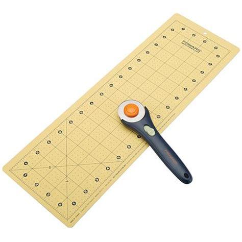 Rotary Cutter Mats by 45mm Rotary Cutter And Mat Set 2383693 Hsn