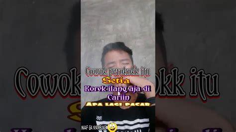 status wa keren buat  pecinta rokok youtube