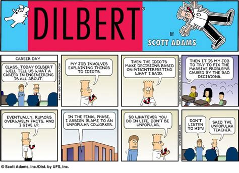 more on america s puzzle workers without jobs bosses dilbert signs sayings quotes pinterest more