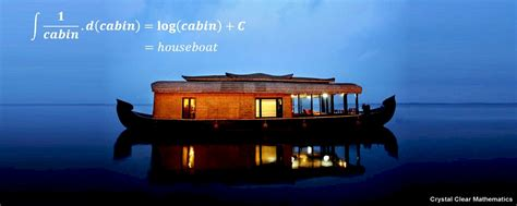 house boat jokes mathematical humour crystal clear mathematics