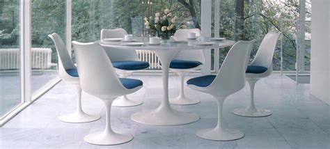 tavolo tulip saarinen knoll tulip saarinen chair knoll international