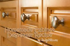 degreaser for kitchen cabinets good to know on pinterest soap scum zipper repair and